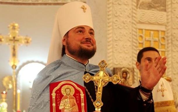 «Якщо вірять у Москву, то янгола-охоронця їм»: інтерв'ю з екс-митрополитом МП