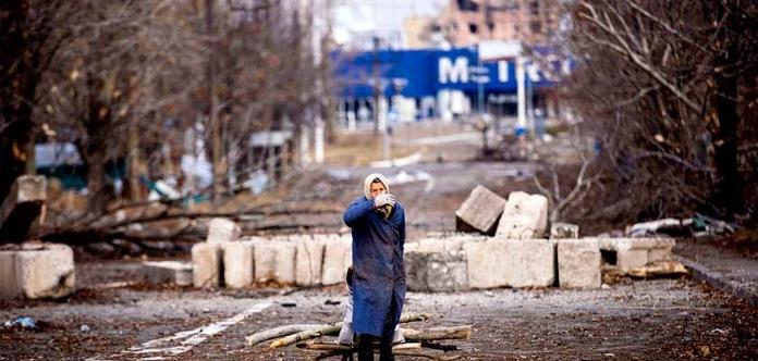 Євросоюз виділив величезну суму на відновлення Донбасу