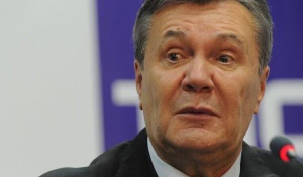 Адвокат: Янукович находится на реабилитации после операции
