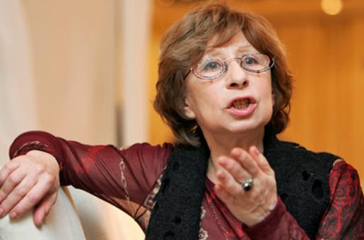 Ахеджакова высказалась о лживости росТВ