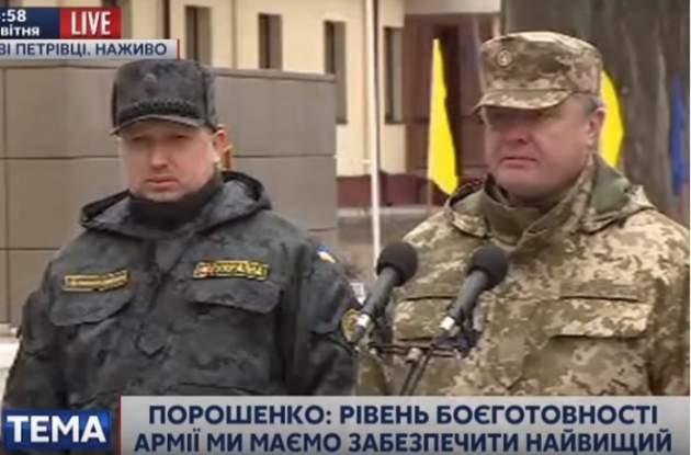 Бутусов объяснил, откуда взялись слухи о пьющем президенте