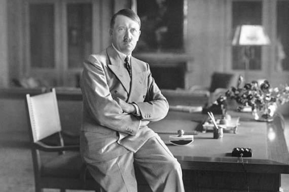 Дорога в ад. Как Гитлер пришел к власти в Германии