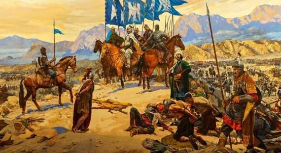 Манцикерт — поражение, от которого Византия не оправилась