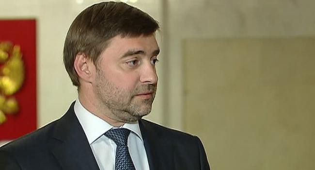 Депутат Госдумы РФ опозорился, высказав фейк об Украине