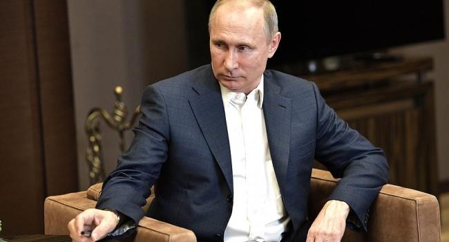 Эксперт: Путин запланировал войну против Украины еще с первых дней Майдана