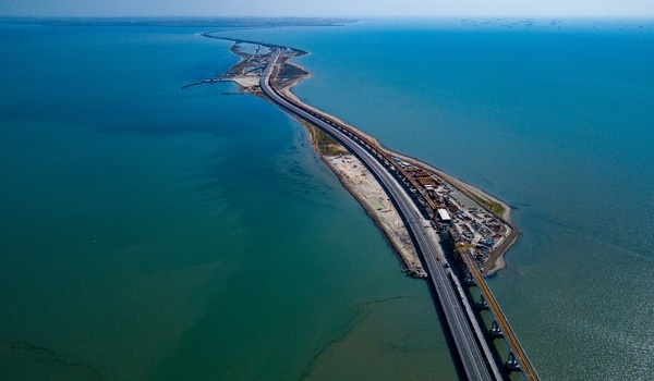 Эксперт выступил с неожиданным заявлением о судьбе Керченского моста после деоккупации полуострова