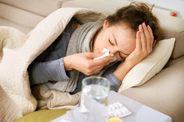 Эпидемия гриппа мощно ударит по украинцам, названы самые опасные регионы