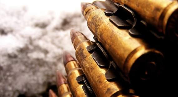 Топ-5 самых распространённых патронов