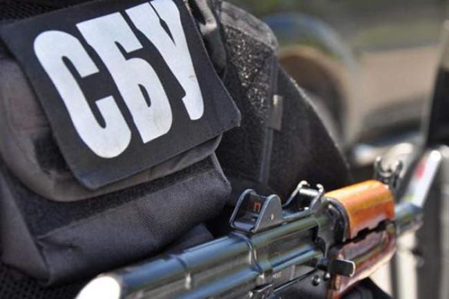 В Украине поймали очередного агента ФСБ