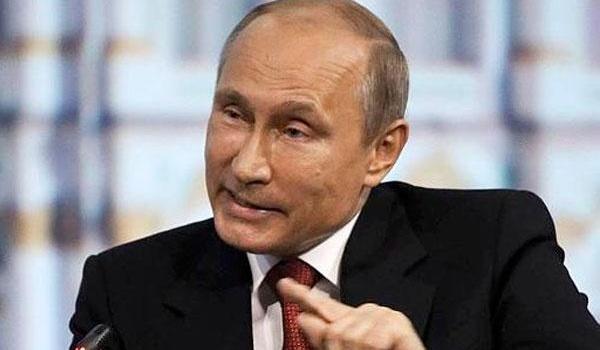Историк назвал место, где Путин может начать войну