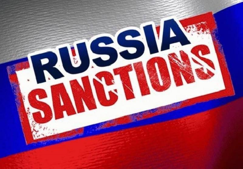 Из России ушли 1300 немецких компаний из-за санкций