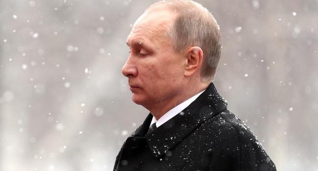 «Кладбище, жертвы и праздник. С ума сошёл что ли!?» Путин жестко опозорился, поздравив россиян