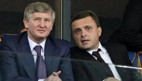 Левочкин и Ахметов годами платили Манафорту за его политическую работу в Украине, — CNN