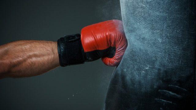 Лучшие украинские боксеры: они сделали этот год