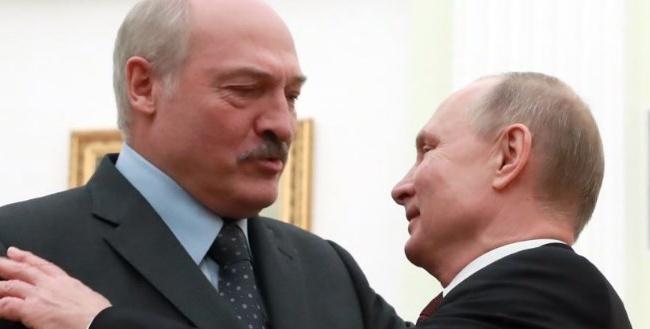 Момент «сбора земель» Россией начался — журналист Портников
