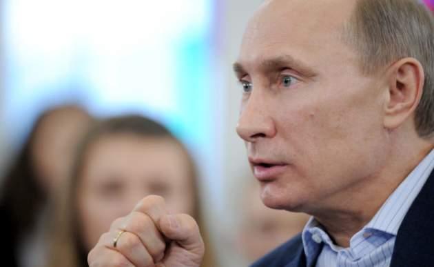«Он не остановится»: появился устрашающий прогноз разведки США относительно Украины