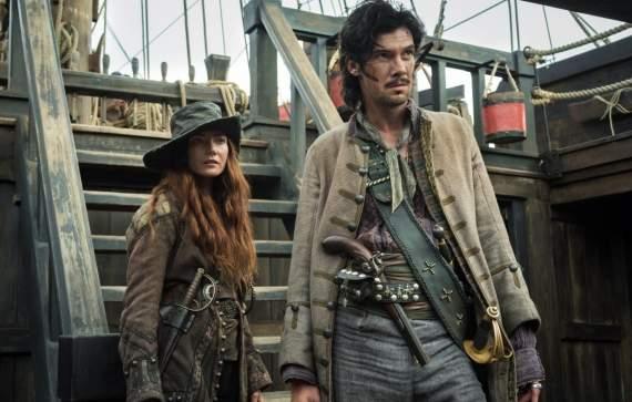 Как на самом деле жили пираты Карибского моря