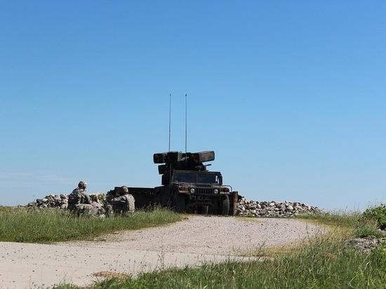 Польша планирует разработать совместно с Украиной новую систему ПВО