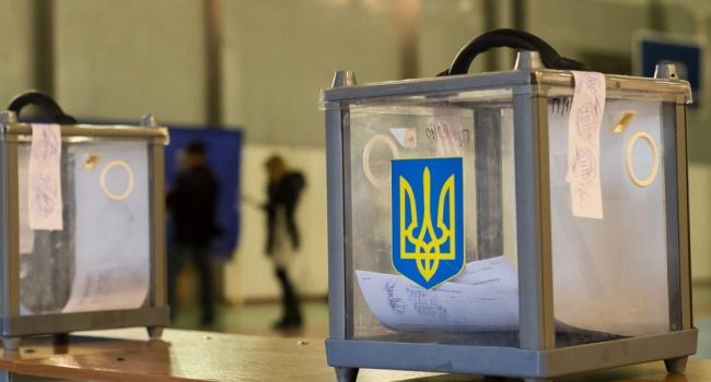 РФ будет добиваться присутствия российских наблюдателей на президентских выборах в Украине