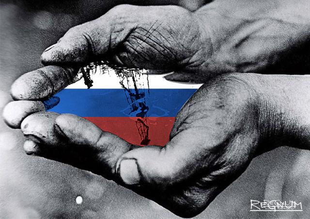 Россия исчезнет с рынка нефти в ближайшее десятилетие – спасибо санкциям!