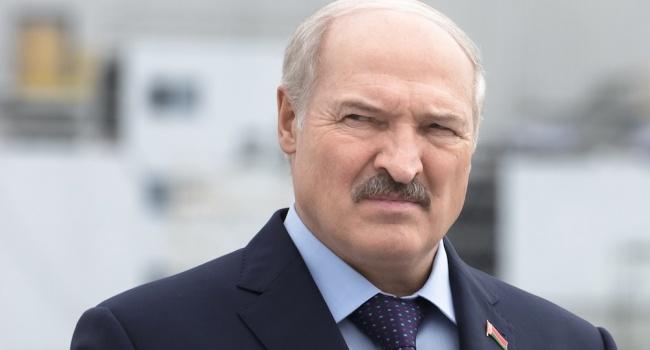 Украина беспокоит: Лукашенко просит помощи Евросоюза