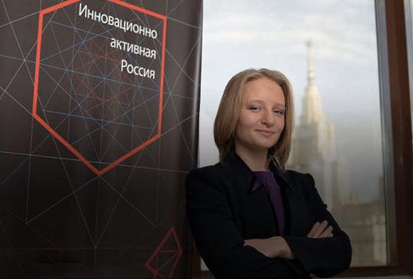 Секрет дочери Путина раскрыт: в сети появились неожиданные фото