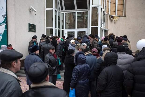 Трудовой стаж: украинцам придется долго трудиться, чтобы в старости получить копейки