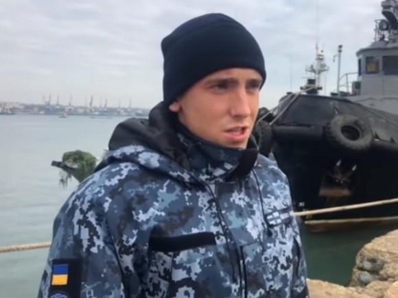 Украинские моряки выселили российских губернаторов и миллиардеров