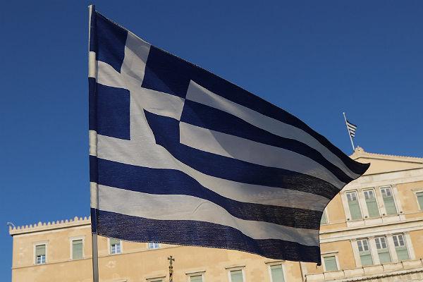 """Уже даже """"дружеская"""" Греция обвинила РФ во вмешательстве в свои внутренние дела"""