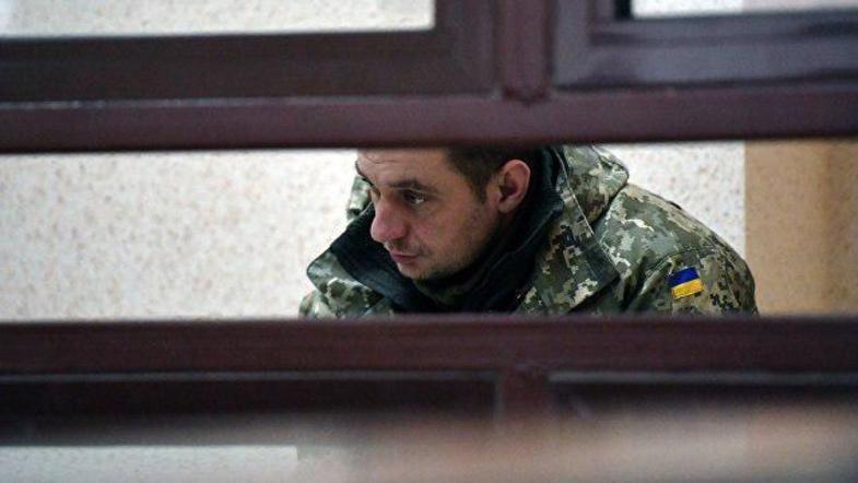 В Москве начался суд над захваченными в Керченском проливе украинскими моряками. ВИДЕО