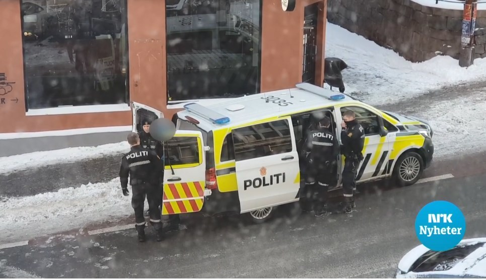В Норвегии задержали россиянина, которого подозревают в подготовке теракта