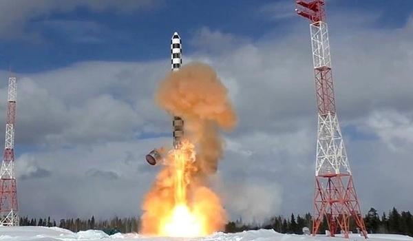 «В США живых не останется»: в РФ пообещали реализовать сценарий глобальной ядерной войны