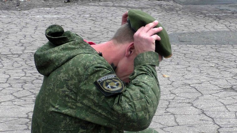 Вчера российские боевики на Донбассе понесли серьезные потери – 12-ть 200-х, – ИС
