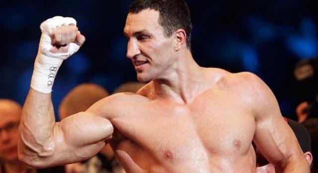 Владимир Кличко опроверг слухи о своем возвращении на ринг