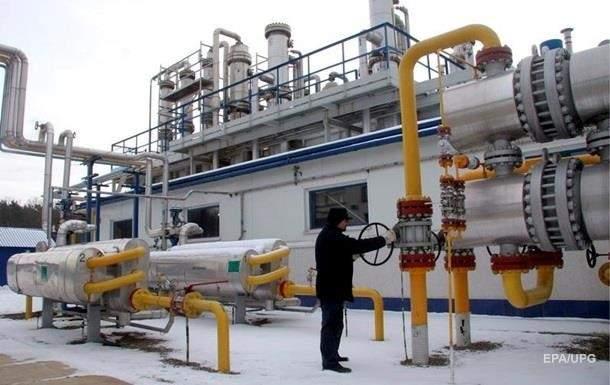 Впервые в истории: Украина осуществила экспорт газа в Европу