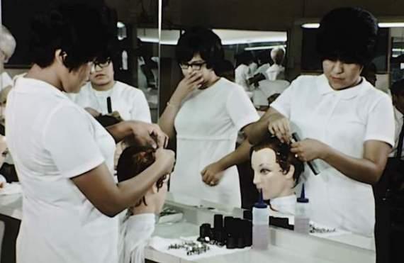 Что делают из человеческих волос