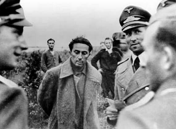 """""""Я солдата на фельдмаршала не меняю"""": как сын Сталина погиб в немецком плену"""