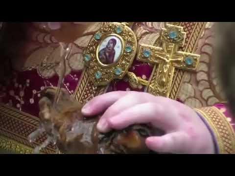 Священники устроили адский ритуал с оторванной конечностью: жуткое видео
