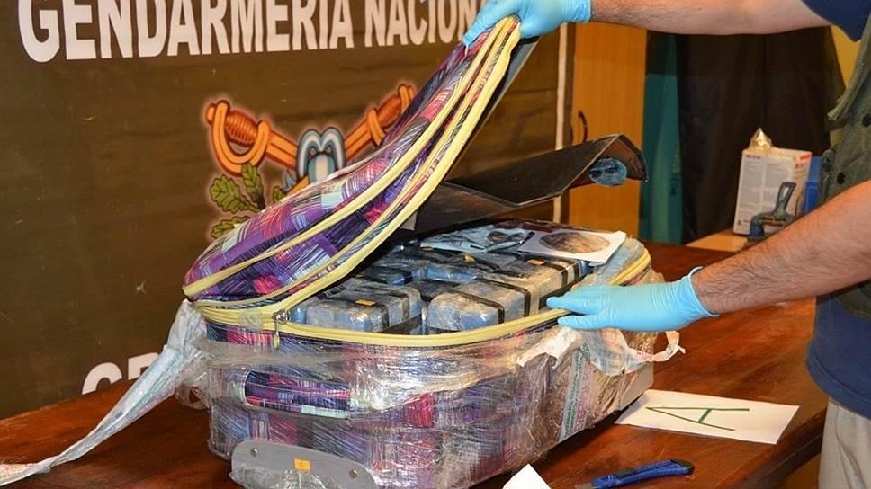 Бывший завхоз посольства РФ в Аргентине раскрыл схему поставок кокаина в Москву