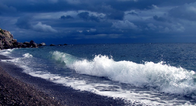 Черное море скоро погибнет: ученые дали неутешительный прогноз