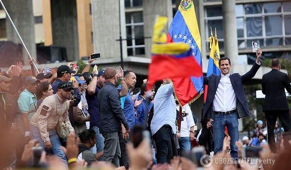 «Чудом выжила»: в Венесуэле ранили путинскую пропагандистку