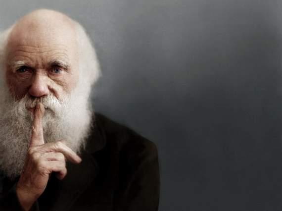Чарльз Дарвин: любовь к науке возобладала над другими склонностями