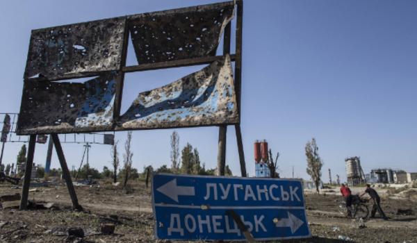 «Донбасс начнут тихо затаскивать в Украину»: Прилепин рассказал о возвращении оккупированной территории Киеву