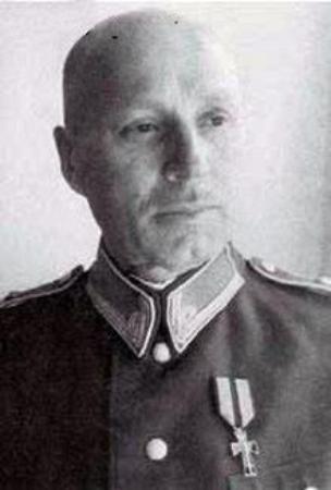 Генерал армии УНР