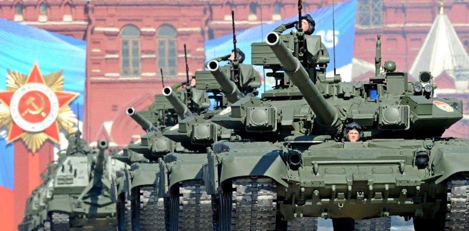 Гибридная «экспериментальность», или как РФ скрытно наращивает силы у границы с Украиной, – координатор ИС