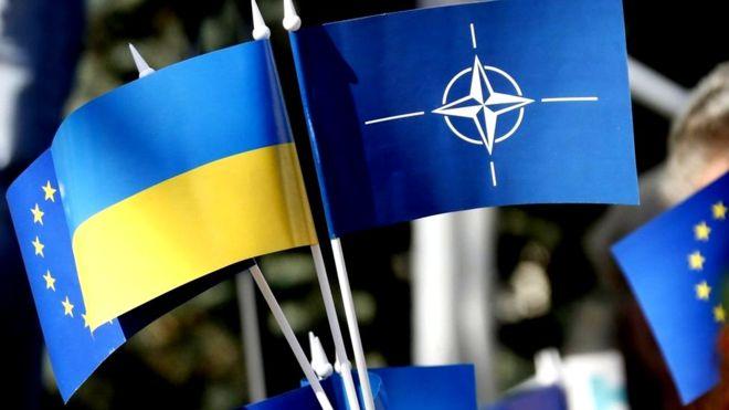 Изменения в Конституции о курсе Украины в ЕС и НАТО вступили в силу