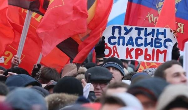 «Конечно, они больные»: в России озвучили новые планы по Украине