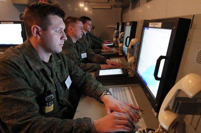 МО Польши заявило о создании кибервойск