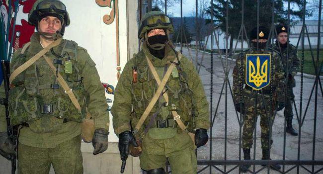 «Мы не были готовы к этому»: в НАТО рассказали о реакции на аннексию Крыма Россией