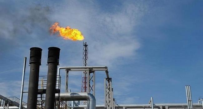 Неудобный газовый сосед «мировой бензоколонки»